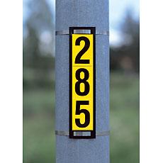 Bottenplatta H50 vertikal