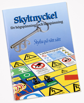 Skyltnyckel